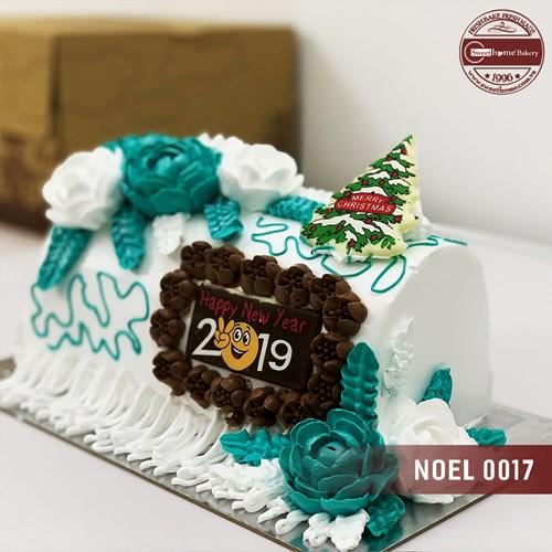 BÁNH KEM NOEL - NOEL0017