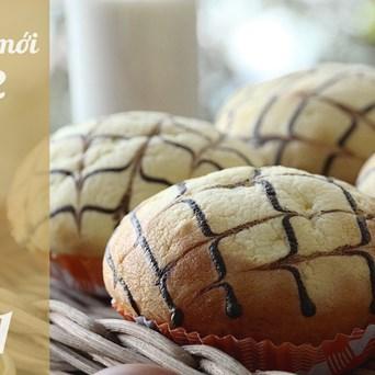 """Bánh mới tháng 12 - Khuyến mãi """"Mua 3 tặng 1"""""""